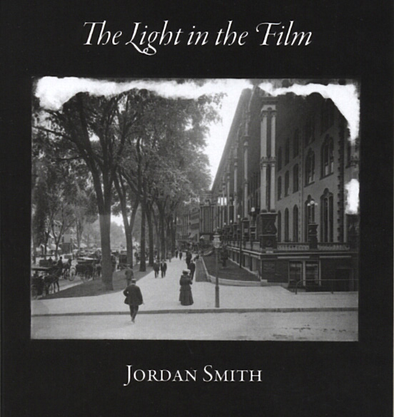 Light In the Film Cover